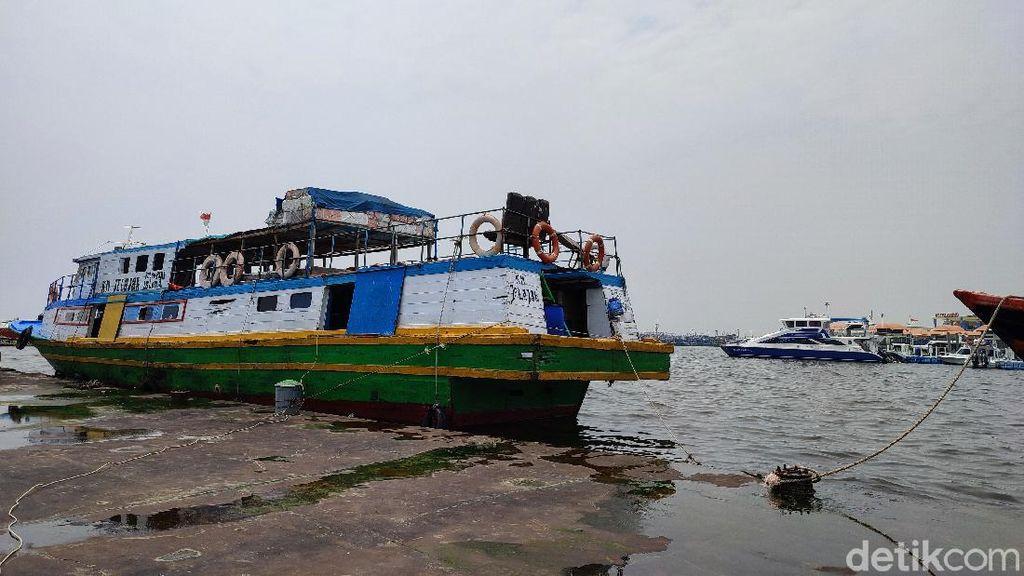 Simpulan Awal Peneliti Ungkap Dugaan Sumber Paracetamol Cemari Laut Jakarta