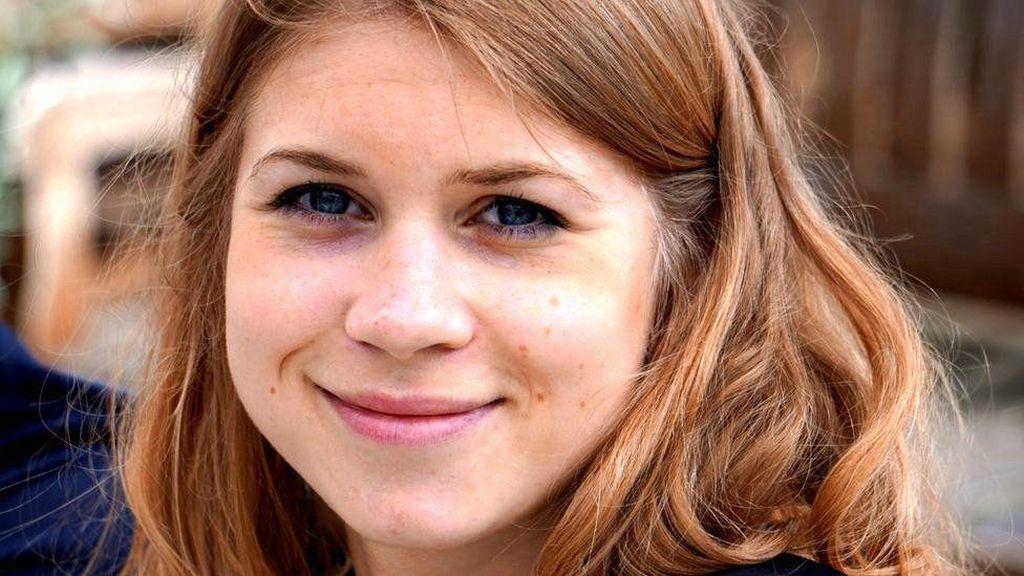 Polisi Inggris Pemerkosa-Pembunuh Sarah Everard Dihukum Bui Seumur Hidup