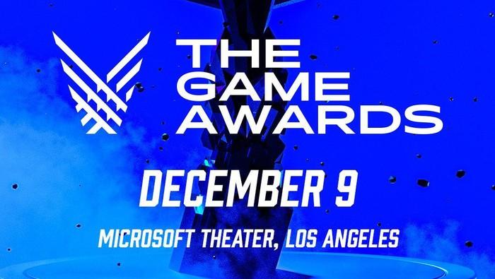 The Game Awards 2021 Mengumumkan Tanggal Pelaksanaan, Ini Jadwalnya!