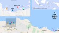 Air Laut Teluk Jakarta Mengandung Paracetamol, Ini Titiknya