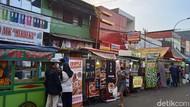 Wajib Coba! Ini 7 Jajanan Enak dan Favorit di Pasar Lama Tangerang