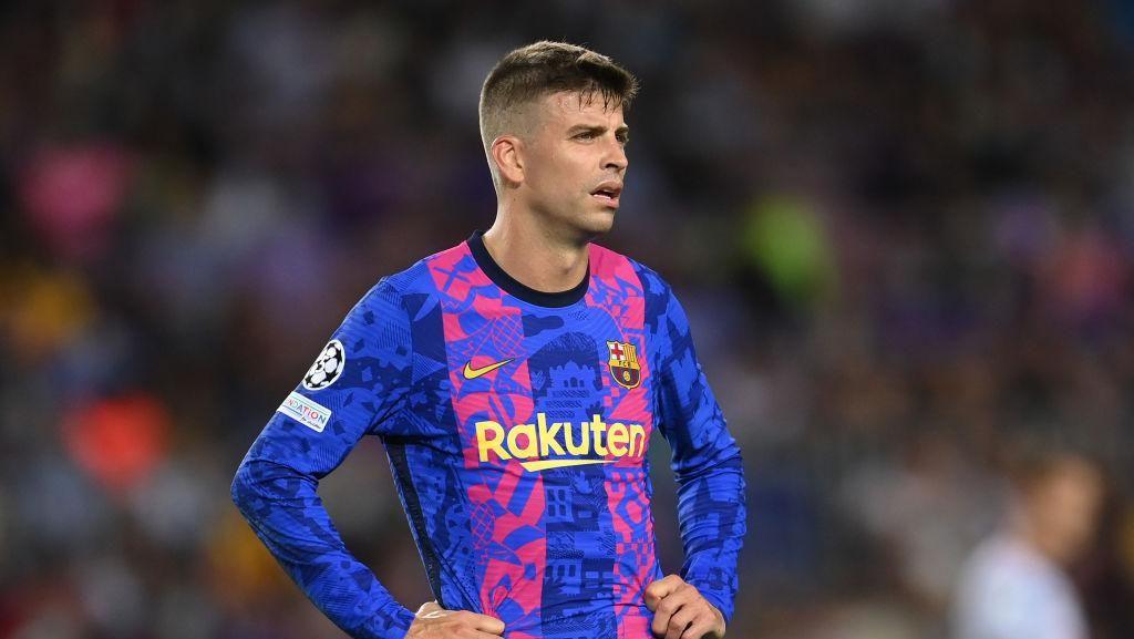 Barcelona Kewalahan Tanpa Lionel Messi!
