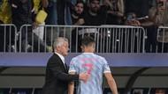 Soal Ganti dan Cadangkan Ronaldo, Solskjaer: Saya Manajernya