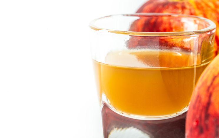 Waktu terbaik saat minum cuka apel