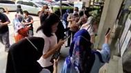 Alasan Pengunjung Tak Pakai PeduliLindungi saat Masuk Pasar: HP Lemot