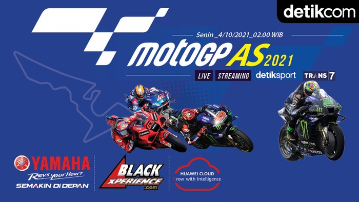 Infog MotoGP AS