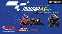 MotoGP AS: Austin Menderu Lagi