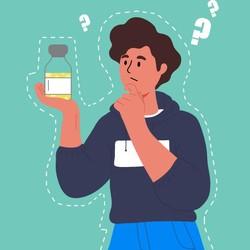 Lakukan 6 Hal Ini Jika Bertemu Orang yang Ragu Vaksin COVID-19