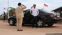 Gerindra Ungkap Makna Pujian Terbaru Prabowo untuk Jokowi