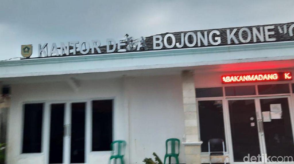 Beda Pihak Rocky Gerung VS Sentul City soal Perusakan Kantor Desa