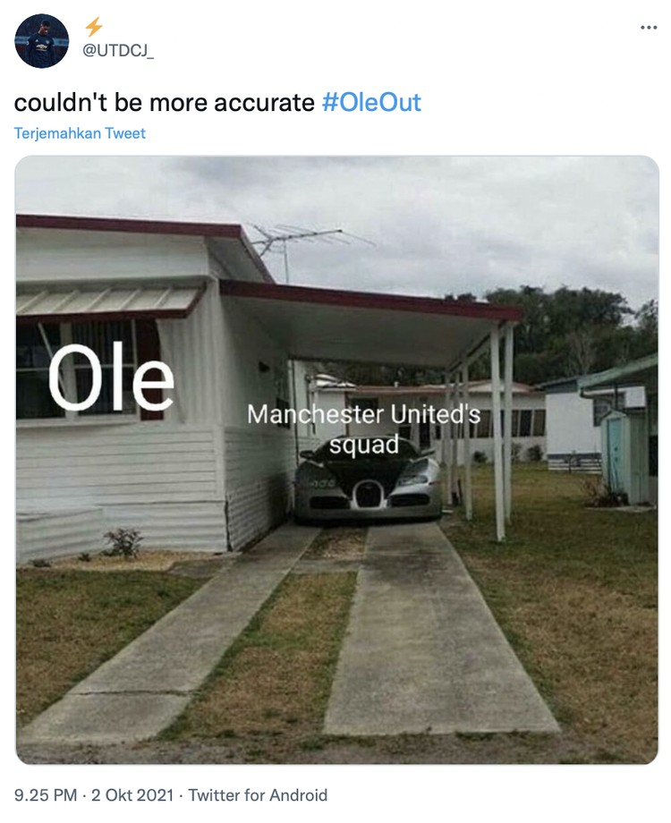 Meme MU