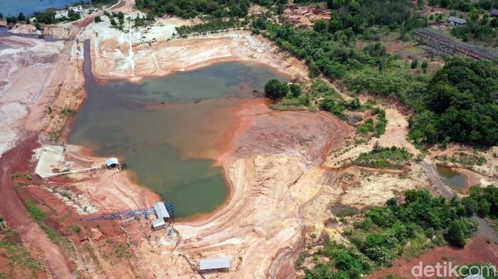 Salah satu kekayaan mineral yang terkandung di perut bumi Indonesia adalah Timah. Indonesia juga menjadi salah satu penghasil tambang timah terbesar di dunia.
