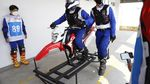 Mencoba Sirkuit Offroad di Fasilitas Safety Riding Terbesar di Asia Tenggara