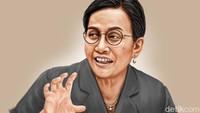 Waspada! Sri Mulyani Wanti-wanti Ancaman Ngeri buat Ekonomi Dunia
