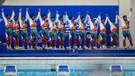 Tim Polo Air Putra Jabar Raih Medali Emas PON Papua