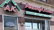 5 Fakta Awang Kitchen, Resto di New York yang Jual Nasi Padang Bungkus