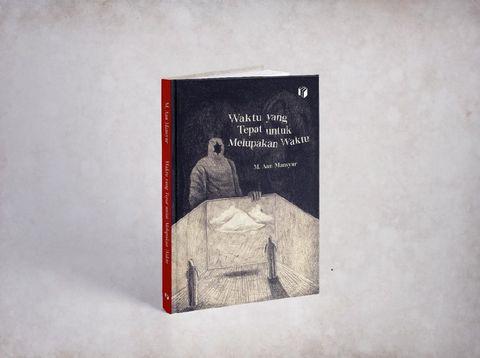 Aan Mansyur Terbitkan Buku Kumpulan Puisi 'Waktu yang Tepat untuk Melupakan Waktu'