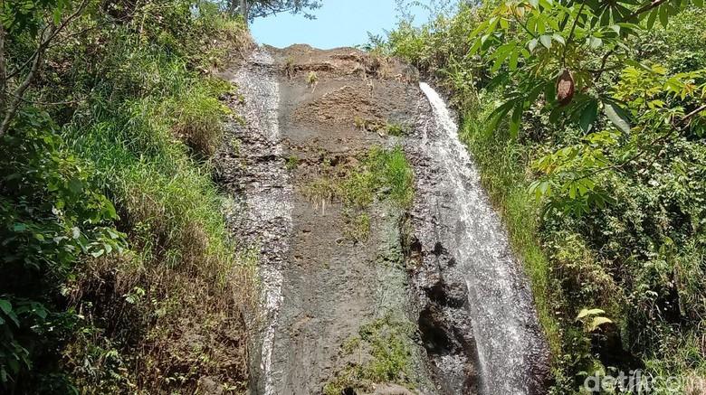 Air Terjun Pengantin Kudus