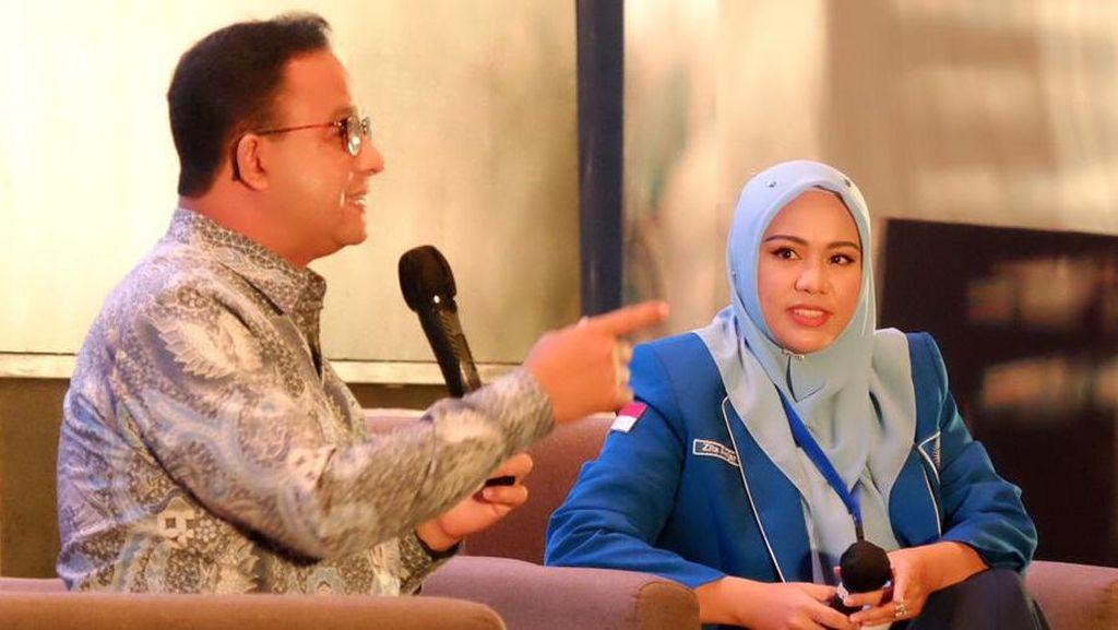 Usai Jadi Gubernur DKI, Anies Baswedan Bakal Keliling Indonesia
