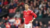 Diet Cristiano Ronaldo Jadi Panutan Pemain MU dan Tim Sepak Bola Portugal