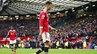 Foto: Lemah Lunglai Cristiano Ronaldo