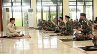 Link Twibbon HUT TNI ke-76 Tanggal 5 Oktober 2021 dan Sejarah TNI