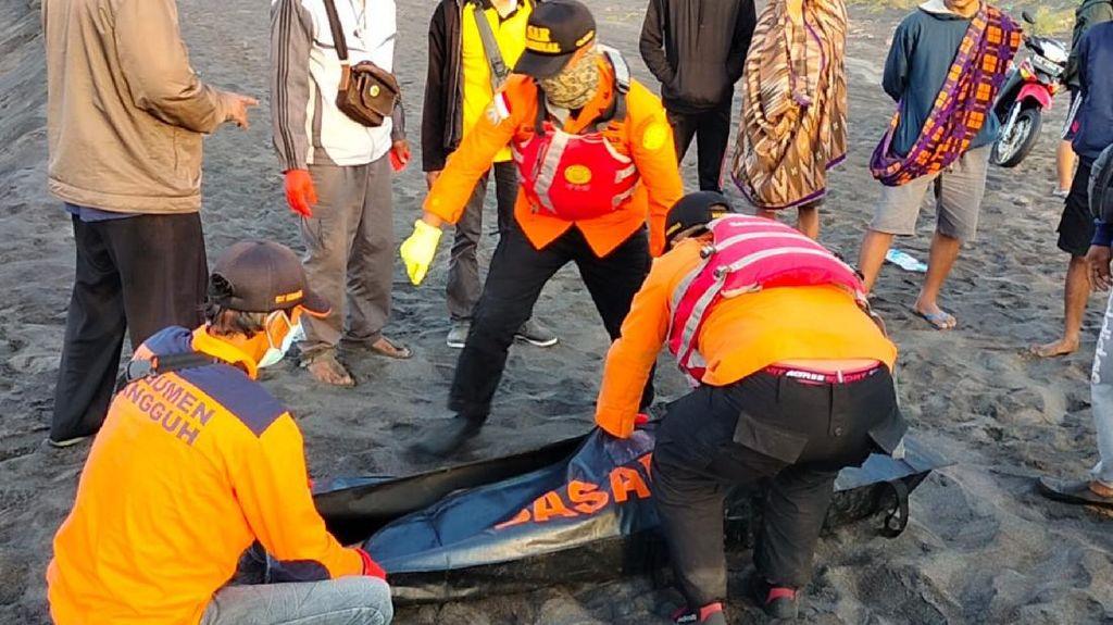 1 dari 2 Nelayan Hilang di Kebumen Ditemukan Meninggal