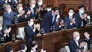 Fumio Kishida Terpilih Jadi PM Jepang