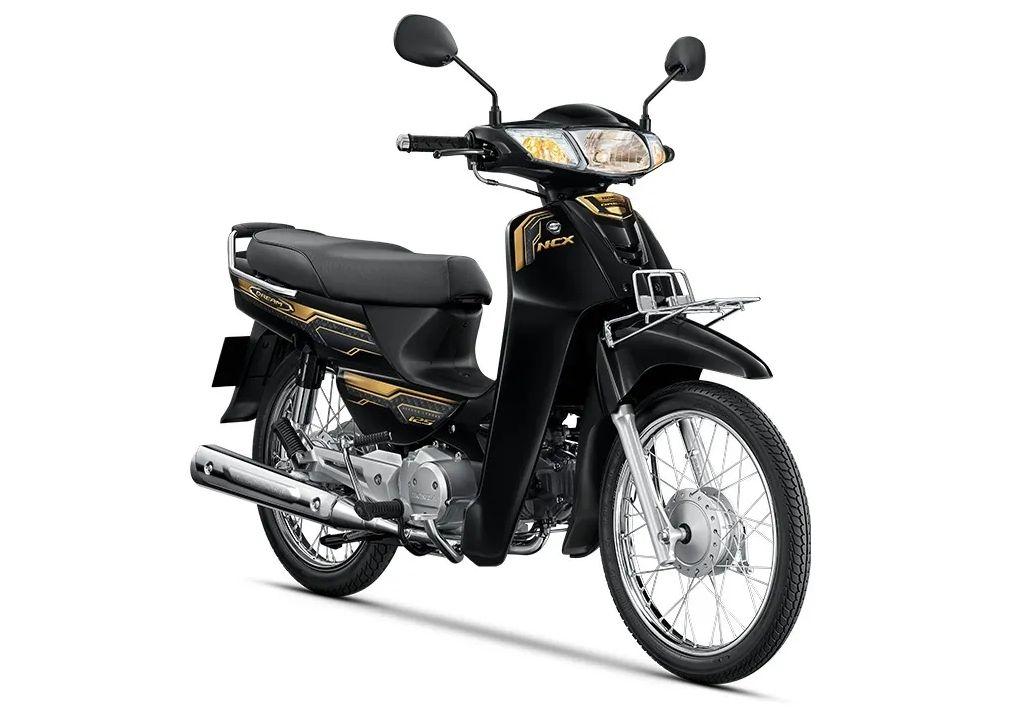 Honda Dream 125 2022