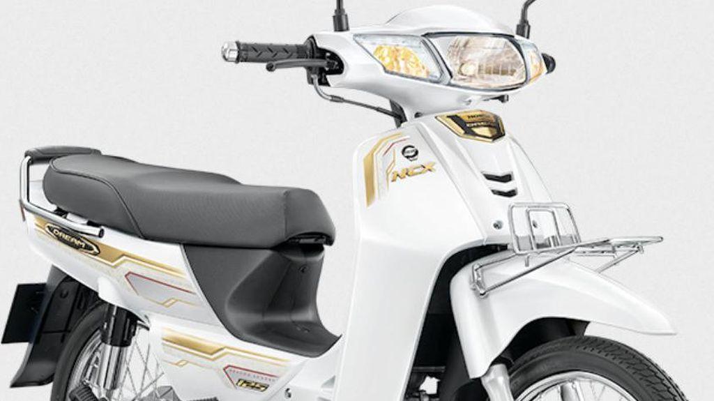 Honda Kirana 125 Versi 2022 Meluncur di Kamboja, Harga Tembus Rp 38 Juta