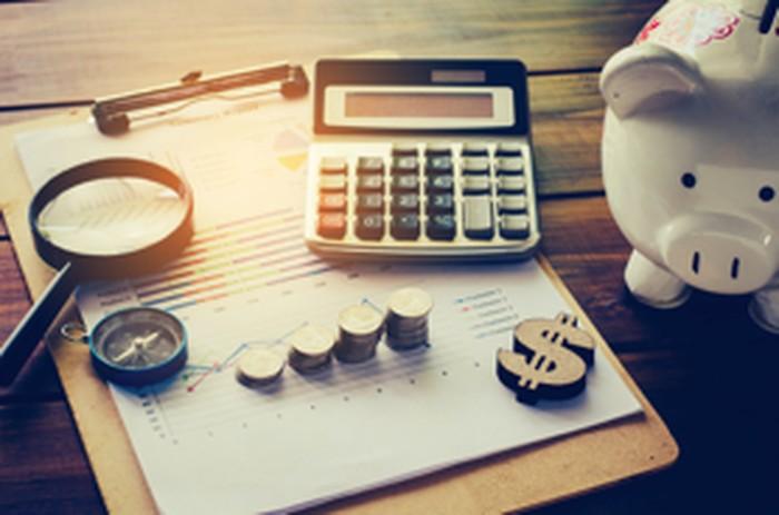 Ilustrasi Kelola Keuangan