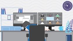 Cara Atasi Zoom Fatigue karena Keseringan Video Conference