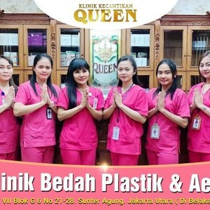 Percantik Penampilan dengan Operasi Hidung di Klinik Kecantikan Queen