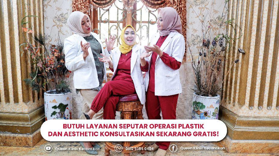 Klinik Kecantikan Queen