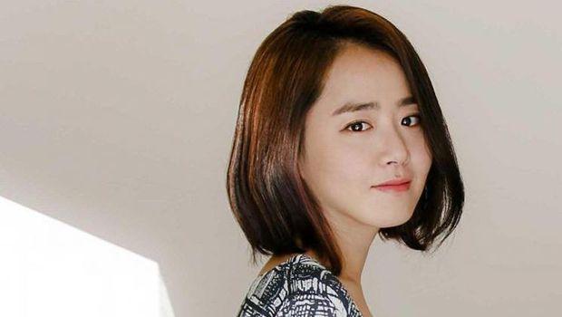 Moon Geun Young (Soompi)