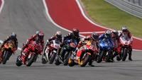 Link Live Streaming Trans7 MotoGP Emilia Romagna 2021