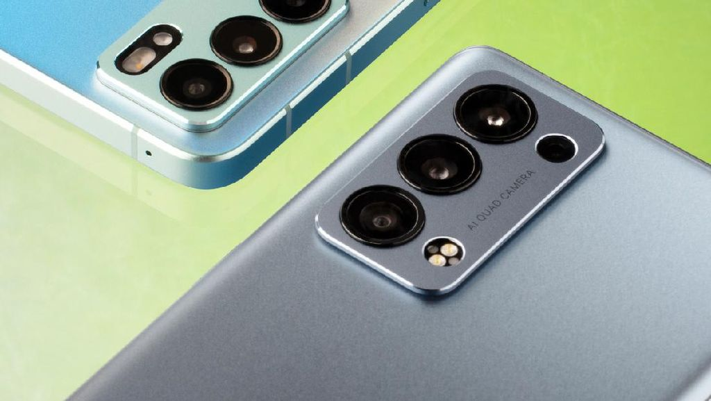 Di Balik Teknologi Masa Depan Smartphone OPPO yang Jarang Diketahui