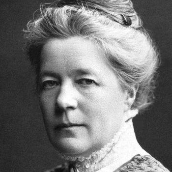 Peraih Nobel Sastra Perempuan Pertama,  Selma Ottilia Lovisa Lagerlöf