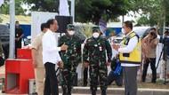Jokowi Resmikan RS Jenderal LB Moerdani, Siapa yang Bangun?