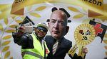 Sosok Jeff Bezos, Crazy Rich yang Dikabarkan Investasi di Startup RI