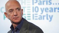 Jeff Bezos Dituding Ngibulin Dewan Perwakilan AS!