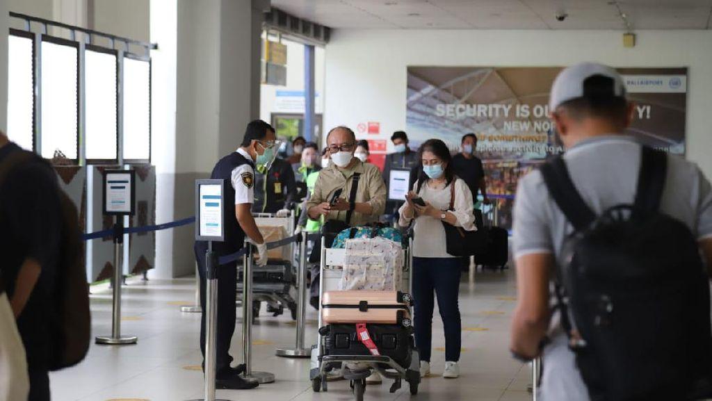 PPKM Diperpanjang hingga 18 Oktober, Ini Syarat Penerbangan Terbaru