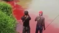 Tempat Pengolahan Limbah yang Cemari Sungai Cisadane Ditutup!