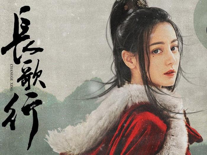 Berlatar pada era dinasti Tang, The Long Balad menceritakan tentang Li Chang Ge yang diperankan oleh Dilraba Dilmurat yang ingin balas dendam.