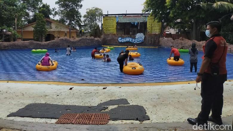 Transera Waterpark