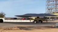 Viral di Medsos, Lockheed Martin Angkut Benda Mirip Piring Terbang