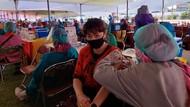 Jadwal dan Lokasi Vaksinasi COVID-19 di Surabaya untuk Hari Ini