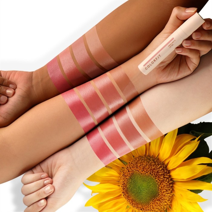 Wardah Cream Blush dan Lip Ink