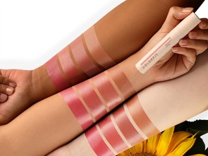 Wardah Rilis Cream Blush dan Lip Ink yang Bisa Dicoba Virtual di Rumah