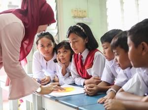15 Kata-kata Ucapan Hari Guru Sedunia 2021 yang Menyentuh